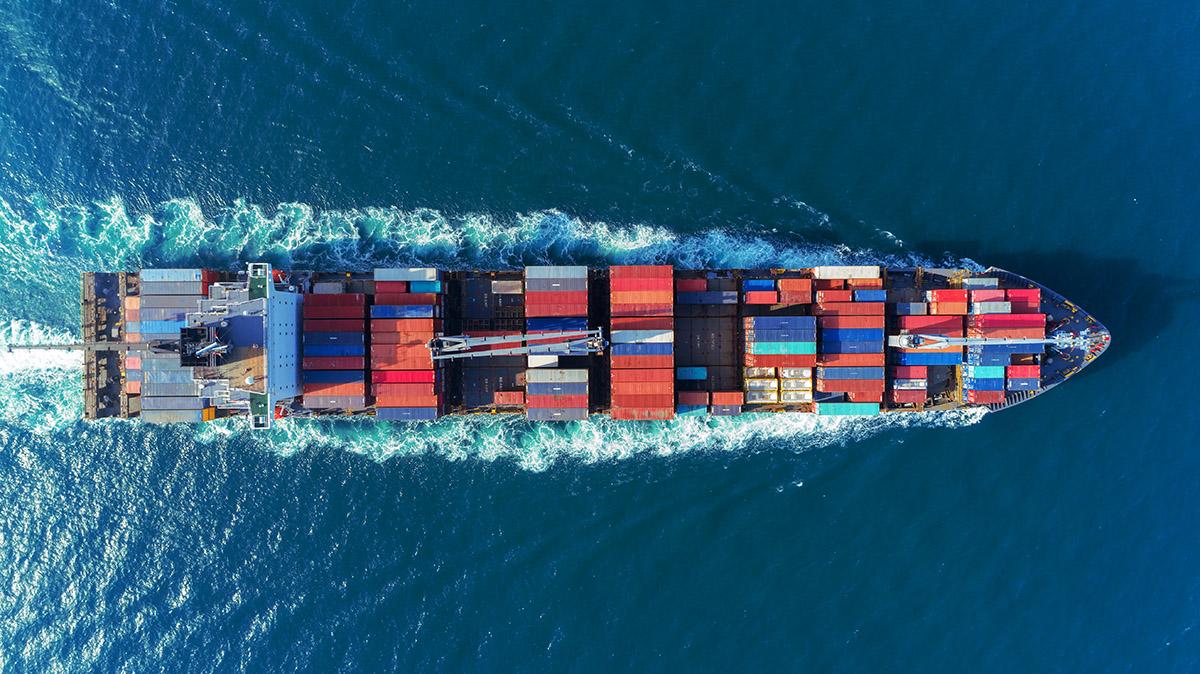 Exports | U.S. Based Food Commodities Exports | Agri International LLC